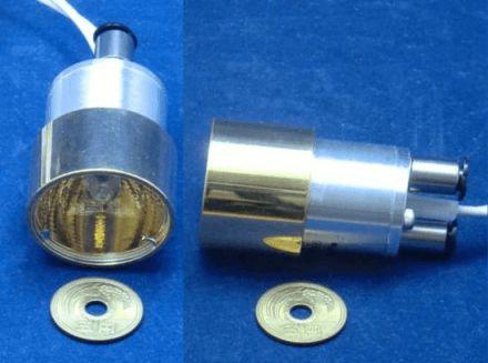 2.HPH-35の外形写真