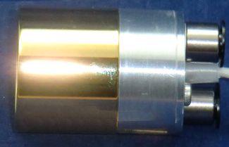 圧縮空気冷却型 HPH-60CA/f30/36v-450w