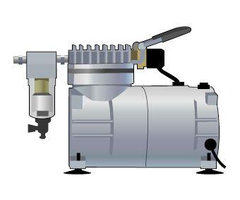コンプレッサー/圧縮機