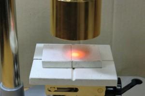 出力:5v/約17w-ハロゲンポイントヒーター ラボキット HPH-60FA/f30-450w+HCVD