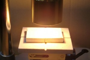 出力:36v/450w-ハロゲンポイントヒーター ラボキット HPH-60FA/f30-450w+HCVD