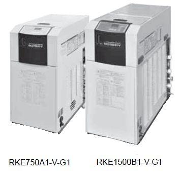 ハロゲンヒーター用冷却水ユニットクーラーRKEシリーズ