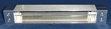 集光型 遠赤外線ラインヒーターFLH-30シリーズ