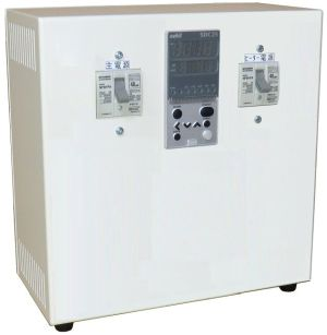 放射温度計対応ヒーターコントローラー フィードバック型 HCFシリーズの概要