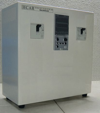 降圧制御型 HCAR