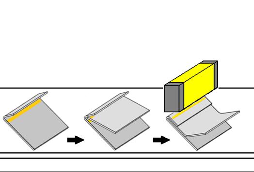 ホットメルトの加熱乾燥-ハロゲンラインヒーターの活用法