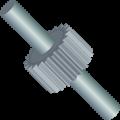 樹脂加熱の基礎知識-3 樹脂の種類-5 スーパーエンジニアリングプラスチック