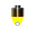 硼珪酸ガラス管の溶解-ハロゲンポイントヒーターの活用法