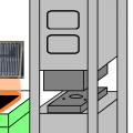 プリプレグの予熱-遠赤外線パネルヒーターの活用法