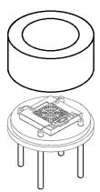 サーモパイル – SEMITEC株式会社