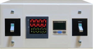 冷風クーラーコントローラー ACC シリーズ