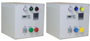 高機能 熱風ヒーターコントローラーAHC2シリーズの概要