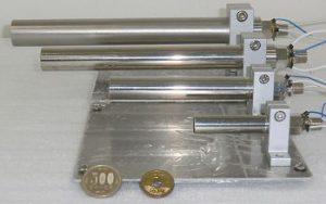 耐熱200℃仕様熱風ヒーター ABH-HR-10S/15S/18S/23PSシリーズ